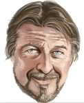Phil Harris by copperrein