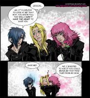 BL - KH - Poor Zexy by AoiNoKitsune