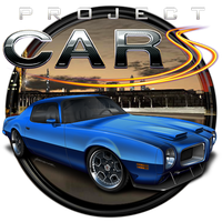Project Cars by Alchemist10