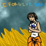 I Forgive You by realAniram