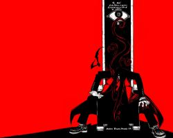 Hellsing Wallpaper by Jaydler