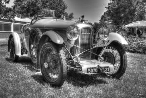 Car-hdr-photo by Louis-photos