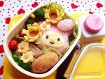 My Melody Lunch box by loveewa