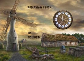 Romaniah Cairo-Clock by GrynayS
