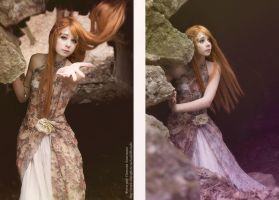 :: Lost In Dreams :: by Amori-chan