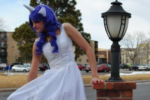 Rarity Formal Cosplay 44 by Shauntinasha