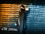 Aiden Pearce - Watch Dogs Cosplay by TheKiromancer