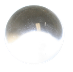 Glass Orb PNG by dollieflesh-stock