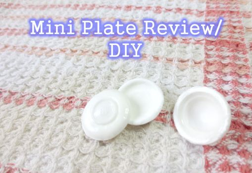 Tutorial: Review on Clay molds Push molds by CandyChick