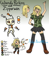 Wanda and Zipperwin Reference by Kintupsi
