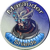 Remember Marauder Shields by ghostfire