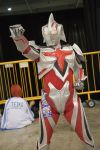 Ultraman by dmario84