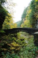 Ithaca in the Fall stock 023 by FairieGoodMother