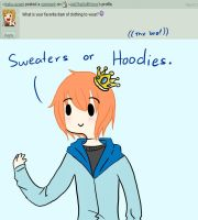 Q:1 Clothing by AskTheDollPrince