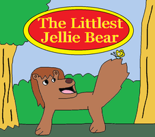 The Littlest Jellie Bear by jacobyel