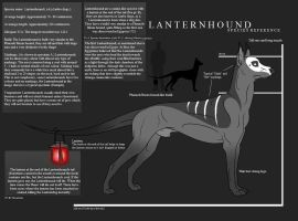 Lanternhound - Species sheet. by Lanternhound
