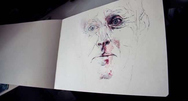 about Ben by agnes-cecile