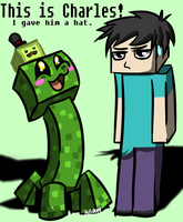 Epic Minequest! by tyler-gf123