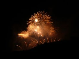 fireworks santa barbara 3 by deaCalipso