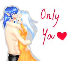 -OC- Only You by WongZixin