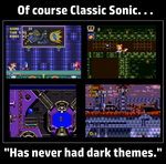 How Dark were the Classics? by TheSwordLegion