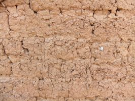 Mud Brick texture 1 by fuguestock