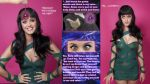 Katy Perry Cristal Hypnosis by TheSirtrancelot