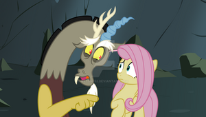 Bride of Discord - Pt4.5 by Nstone53