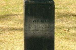 Willie by Guardian0660
