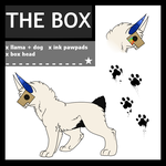 The Box Ref  RESUBMIT by F-FREAK