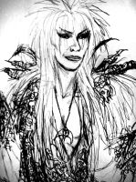 jareth sketch by Dollysmith