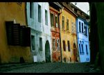 Sighisoara I by stufff