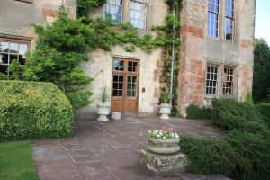 Courtyard by CAStock