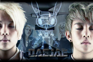 DaeJae Edit by SMoran