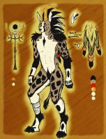 Adopt the African Mix - CLOSED by Dorosheva-E