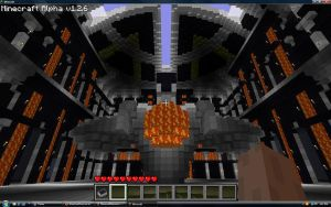MBC MansionEntry by Greg-M