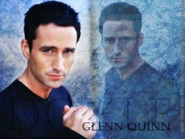 Glenn Quinn: Doyle by courtneylee