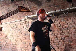 Hatebreed live June 21st - 08 by Sexton666