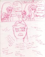Applejack's Quest! page 03 by Saphin