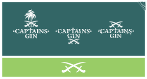Captain's Gin by russoturisto
