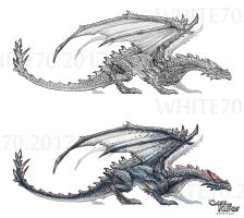COK-Dragon by white70WS