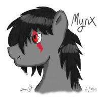 Mynx by Milliemonster
