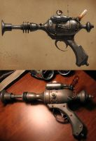 Raygun - Concept to reality by PReilly