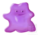 Ditto by temary44