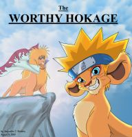 The Worthy Hokage by Catgirl08