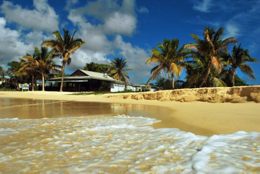Anguilla Surf by SublimeBudd