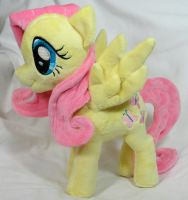 Fluttershy! by Cryptic-Enigma