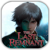 The Last Remnant Game Icon by Wolfangraul