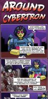 Around Cybertron Part 7 by RID-NightViper