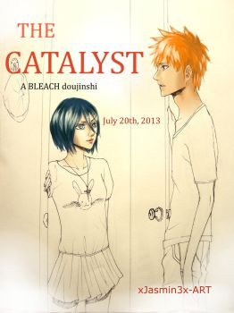 The Catalyst Promotion by Xiaooyu